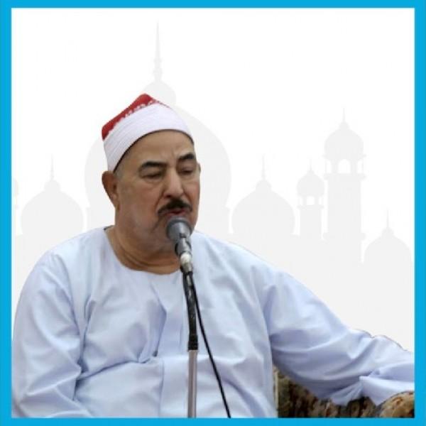 الشيخ محمد الطبلاوى - مولاي ذنبي عظيم