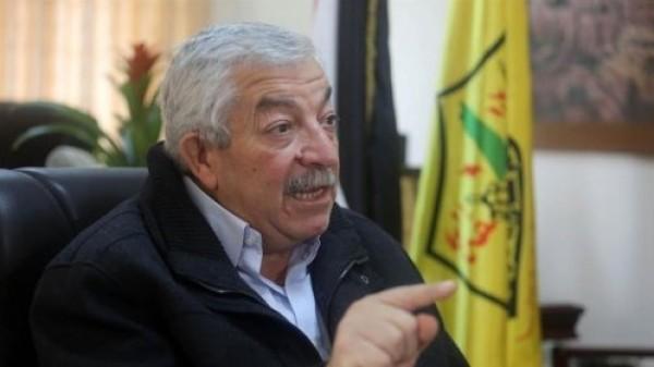 العالول:فقدنا قدرة الصبر على حماس والأمل بدأ يضعف
