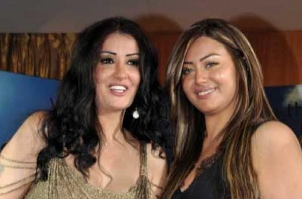 أول ظهور لطليق غادة عبدالرازق السعودي مع ابنتهما روتانا