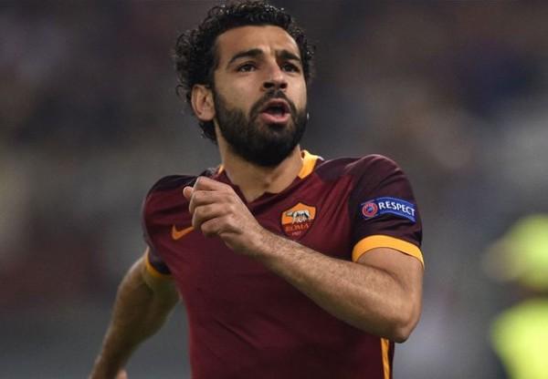 """""""محمد صلاح"""" يوافق على شروط انتقاله إلى ليفربول"""