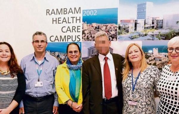 مواطن غزي يكشف حقيقة التبرع لمشفى إسرائيلي التى طالت مسئولين بالسلطة