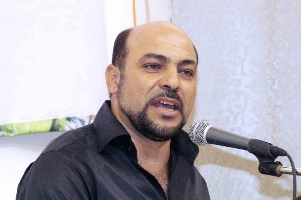 النائب غنايم يستجوب نائب وزير الداخلية حول الاكتظاظ بمكاتب الداخلية