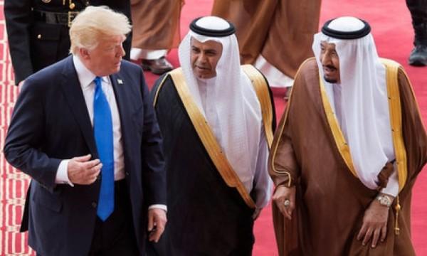 """تعرف على شروط السعودية لتطبيع العلاقات مع """"إسرائيل"""""""