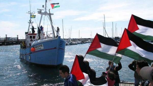 """الخضري لـ""""دنيا الوطن"""":سفينة مساعدات جزائرية في طريقها لغزة عبر مصر"""