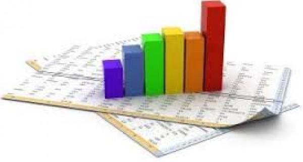 """""""الإحصاء"""": تراجع عجز الميزان التجاري خلال شهر نيسان الماضي"""