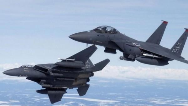 """روسيا لـ""""واشنطن"""": أي جسم طائر في سماء سوريا هدف لنا"""