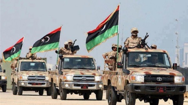 احتمالية اندلاع قتال..تحركات عديدة تشهدها العاصمة الليبية طرابلس