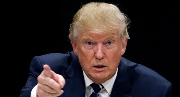ترامب لم يعلق على حادثة دهس المسلمين بلندن