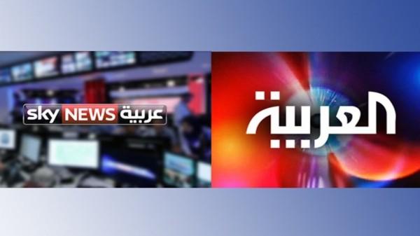 الأنباء القطرية تقاضي قناتي العربية وسكاي نيوز