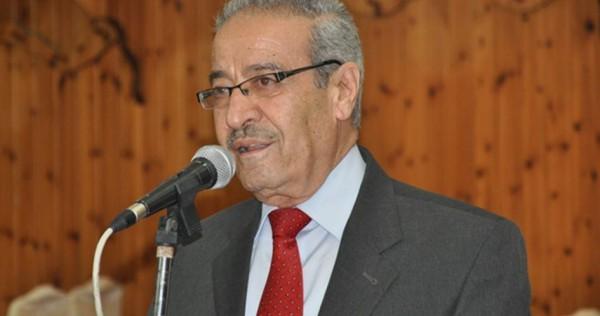 ماذا علق تيسير خالد على زيارة غرينبلات للمنطقة؟