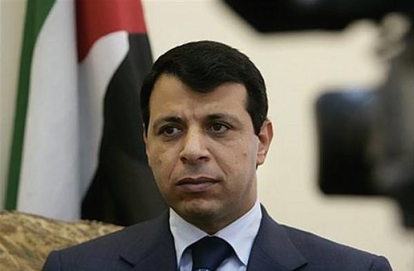 """كيف ستواجه السلطة """"التقارب بين حماس والنائب المفصول دحلان""""؟"""