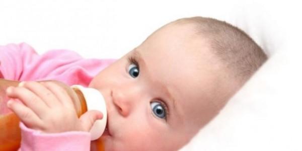 متى يجب ان تقدمي عصير البرتقال لطفلك ؟