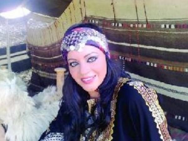 سميرة العسلي - حنا بنات البدو