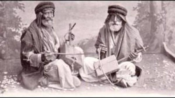 عبدو موسى - اشرب كاسك و اتهنى