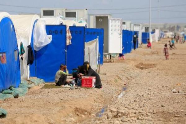 Temporary Suspension of UN Migration Agency Activities in Qayara, Mosul