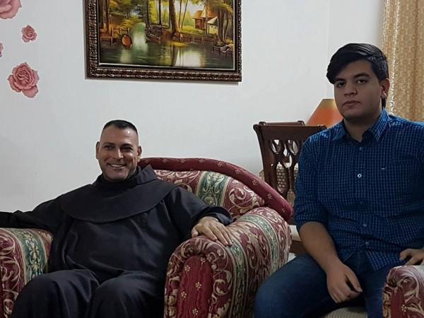 ثانوية التيراسنطة تكرم الأول على طلبة محافظة محافظة أريحا والأغوار