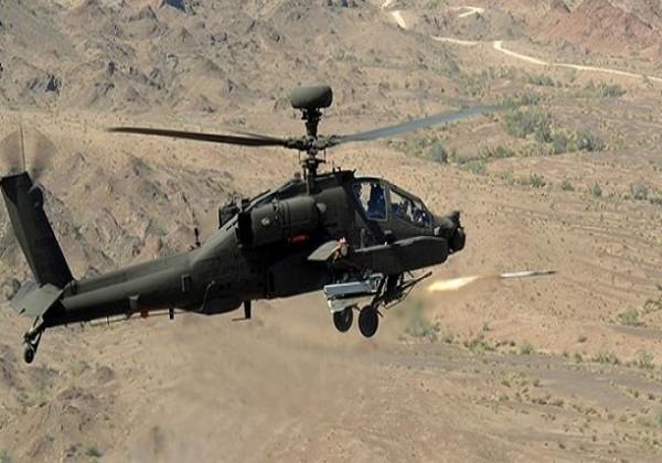 غارات للجيش المصري تقتل 30 مسلحاً في العريش والشيخ زويد