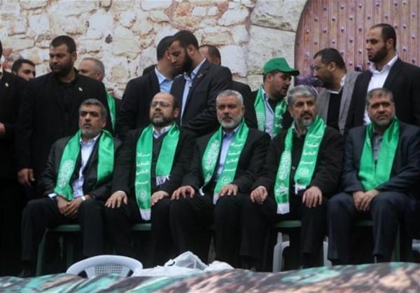 صحيفة: حماس تبحث لها عن موطئ قدم في الجزائر