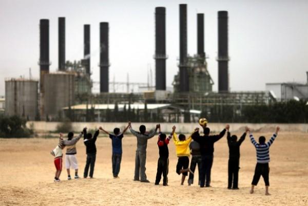 كهرباء غزة: 4 ساعات وصل مقابل 12 ساعة فصل