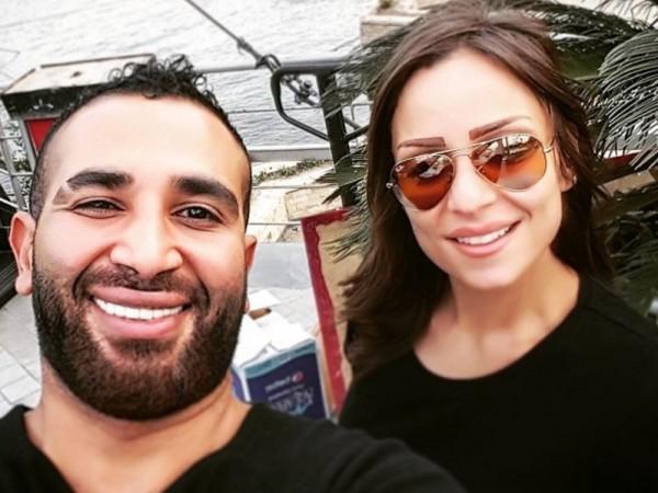 أحمد سعد يفجر مفاجأة عن علاقته بريم البارودي