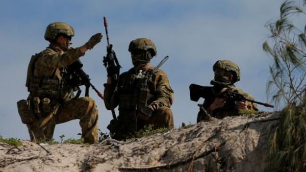 استراليا ستعطي الجيش دوراً أكبر في محاربة المسلحين