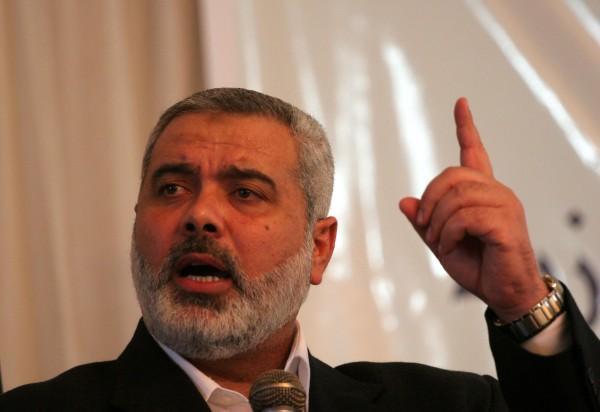 هنية: لن نسمح بتمرير مخططات الاحتلال في المسجد الأقصى