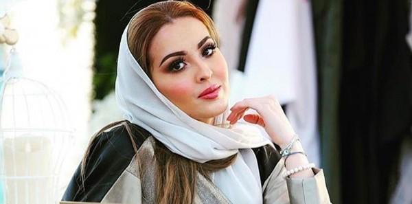 """ملابس السعودية""""خلود مودل""""المتحررة تثير هيئة الأمر بالمعروف"""