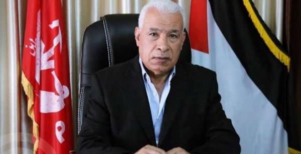 """الغول:لن نكون جزءاً من تحالف """"حماس-دحلان"""" ونرفض المشاركة باللجنة الإدارية"""