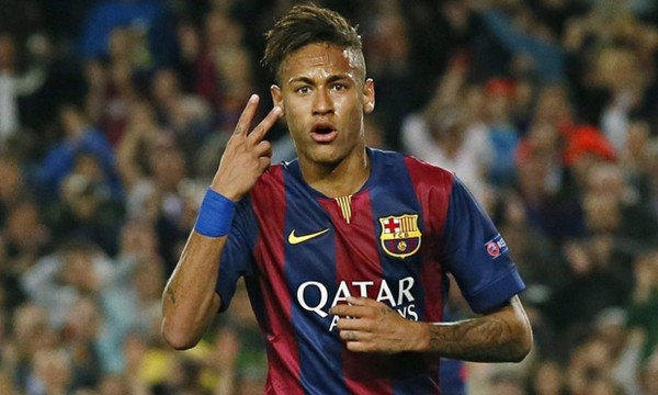 هل قرر نيمار الرحيل عن برشلونة؟