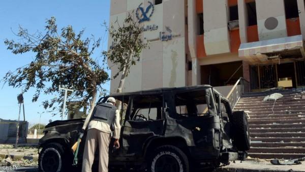مقتل 5 جنود مصريين بهجومين مسلحين بالعريش