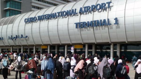 مصر تصدر قراراً بفرض تأشيرة دخول مسبقة للقطريين