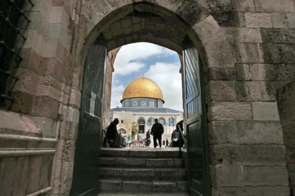 فيروز - شوارع القدس العتيقة