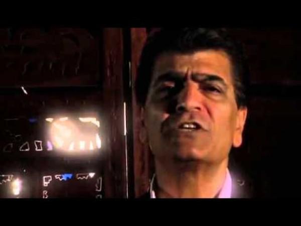 يا قدس يا حبيبتي - جمال النجار