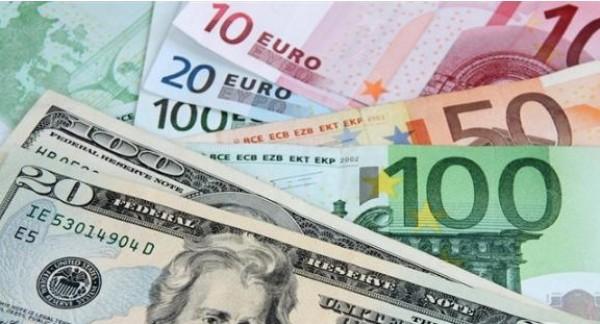انخفاض على أسعار صرف العملات مقابل الشيكل