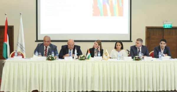 PMA and theEuropean Bank for Reconstruction and Development (EBRD) to strengthen financial sector in West Bank and Gaza