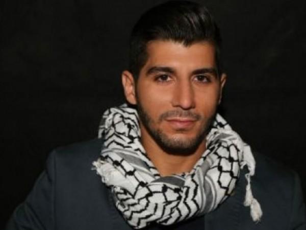 هيثم خلايلة - إنت فلسطيني