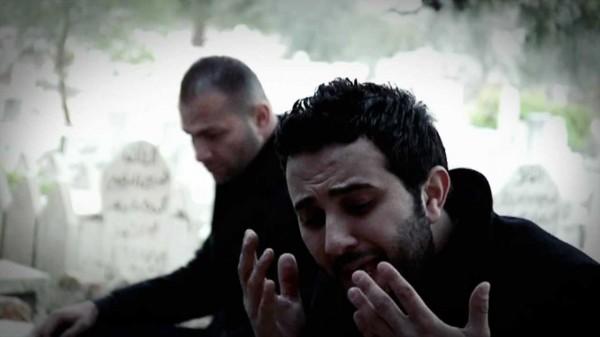 بحبك يا فلسطين - عمار حسن ومهند خلف