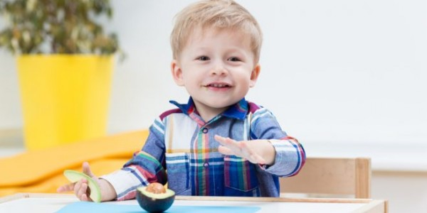 هل الأفوكادو مفيد لتنمية طفلي ؟