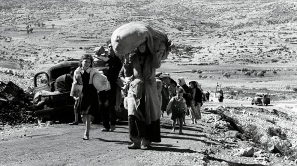 The Nakba did not start or end in 1948