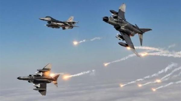 مقتل مدنياً بصواريخ التحالف الدولي 9998842227.jpg