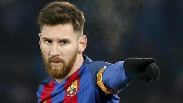 ليفربول: برشلونة لا يحمي نفسه جيداً من ميسي
