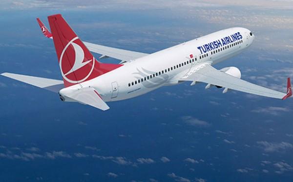 4.6 مليار دولار..أرباح الخطوط الجوية التركية بالنصف الأول من 2017