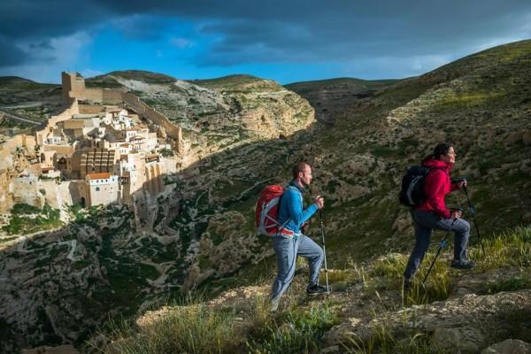 جورج رشماوي:المسار حقق انجازات متعددة في مجال تطوير وتقوية السياحة