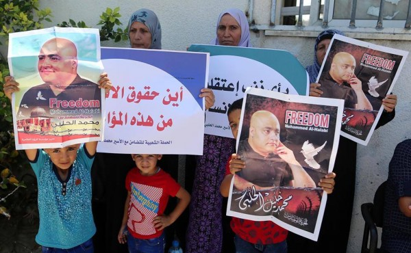 Father of activist Halabi: case of my son reveals corruption of Israeli judiciary
