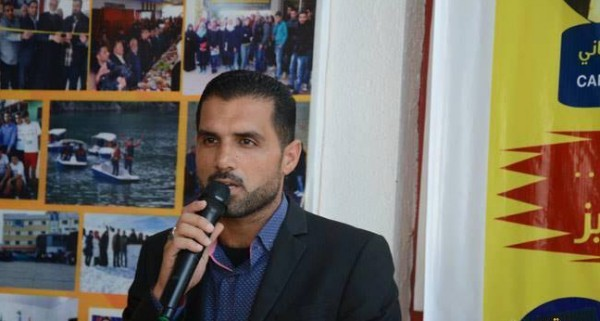 مدير معهد الآفاق صور خليفة..الاسلام دين المحبة والسلام وليس القتل