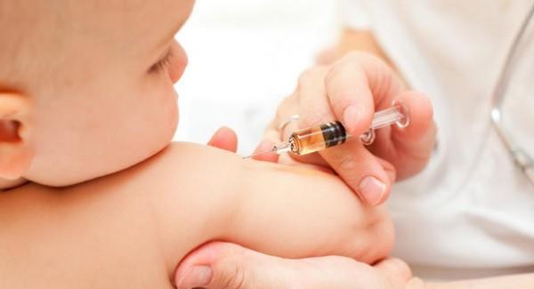 كيف تخففين الآم التطعيم على رضيعك ؟