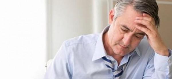 5 نصائح للتخفيف من أعراض سنّ اليأس لدى الرجال