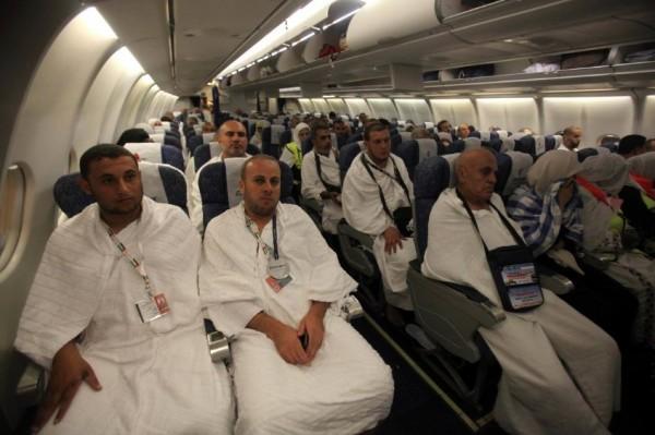 الوزير طبيلة: أنهينا كافة الاستعدادات لنقل حجاج غزة للديار الحجازية