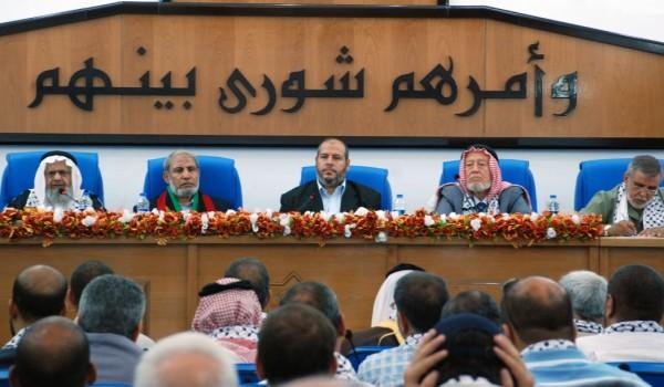 حماس: المجلس التشريعي سيواصل عقد جلساته رغم تهديدات أبو مازن بحلّه