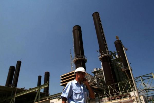 ملحم: رغم تقاعد موظفي سلطة الطاقة لكن المشاريع بغزة يجب أن تستمر